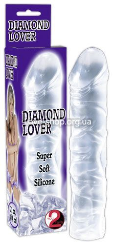 Фаллоимитатор Diamond Lover