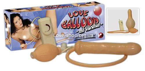Фаллоимитатор Love Balloon